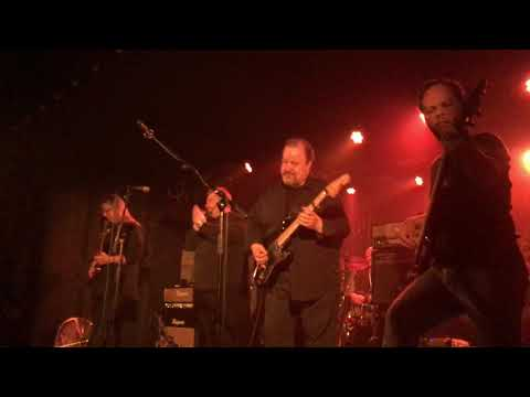 Steve Rothery Band Torch Song-Slainte Mhath Oran Mor Glasgow 14 05 2018