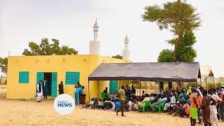 Mosque Inaugurations take place in Senegal