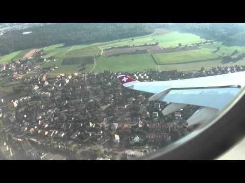 SWISS A340-300 HB-JMA LX 7288 Zurich-Johannesburg