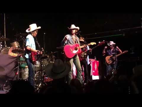 Midland - Billy Bob's Texas 10/21/17