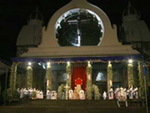 Ragama Basilica Church Sri Lanka.