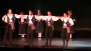 Repeat youtube video ΚΟΥΛΟΥΡΙΩΤΙΚΟΣ Χορ  Ομ   ΣΤΑΥΡΑΕΤΟΣ