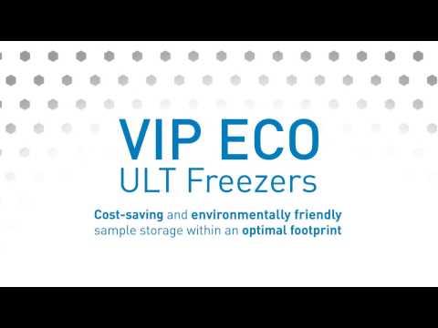 VIP ECO ULT Freezers