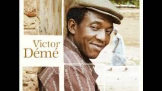 Victor Démé - BurkinaMousso