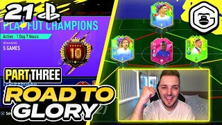 UNBELIEVABLE END TO THE RTG! TOP 100 FINISH!? (FIFA 21 ULTIMATE TEAM)