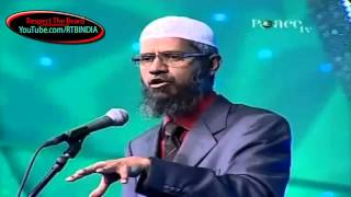 dr zakir naik about new born child hindi