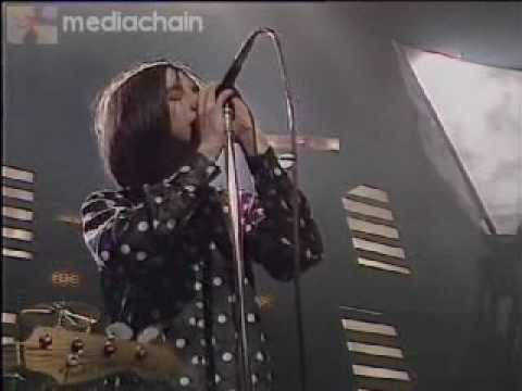 Primal Scream | Gentle Tuesday FSd 1987