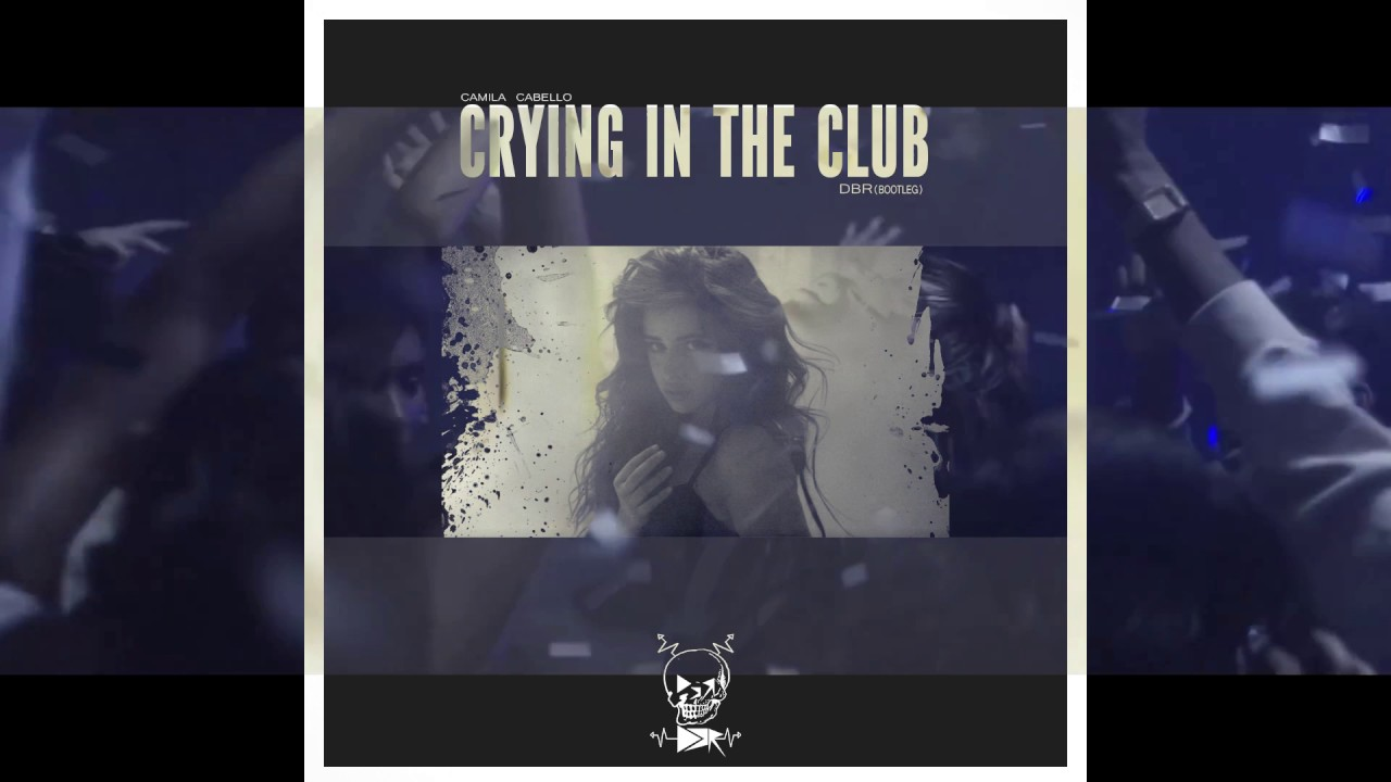 Camila cabello crying in the club questions