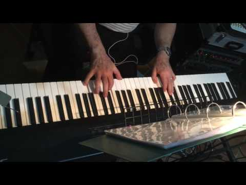 Santana - Europa (Amadora Group Studio Improvisation)