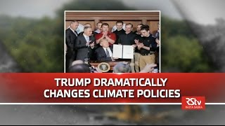 World Panorama - EP-266| Trump & Climate Policy