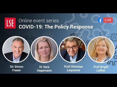 Coronavirus And Brexit: Two Cases Of Quarantine? | LSE Online Event
