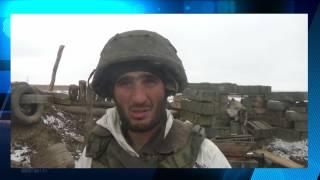 Шамиль из Грозного о Донбассе - это наша земля