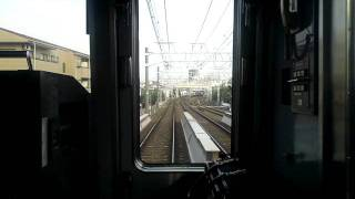 京成電鉄本線 青砥~高砂間 撮影中に地震発生!! thumbnail