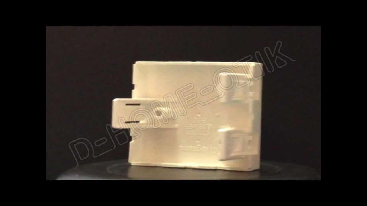 Obturateur Mosaic 2 Modules Blanc Ref 77071 Laboutiquedubricoleur
