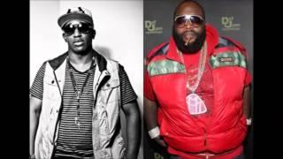 DJ Scream Feat. Rick Ross - National Champs NEW