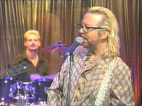 """Dave Stewart """"Happy To Be Here"""" (on 'This Morning')"""