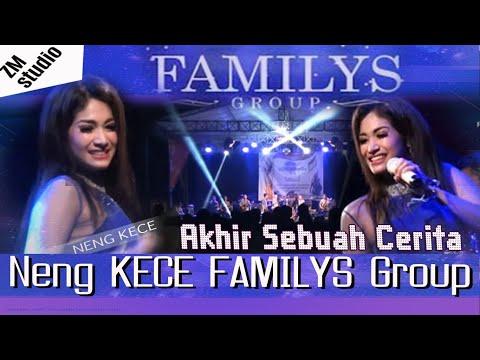 FAMILYS Group - Akhir Sebuah Cerita Voc. Neng KECE