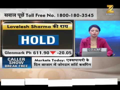 Hot Stocks @ 25 May 2017 : Recommendations for tomorrow's trading