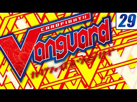 [Sub][Image 29] Cardfight!! Vanguard Official Animation - New Allies