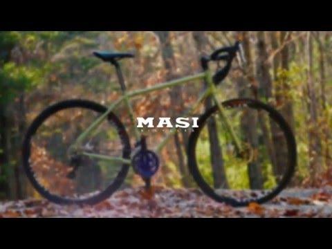 4e2f09e29 Masi Giramondo Highlight. Masi Bicycles