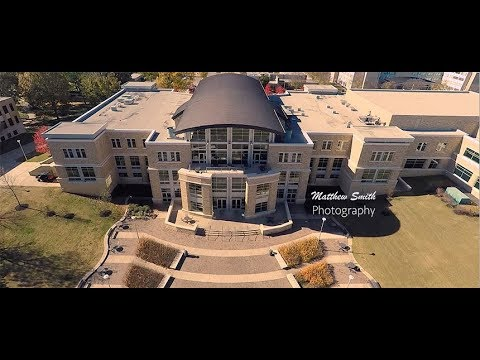 Arkansas State University Drone Video