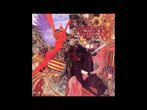 Santana - Abraxas (Full album)