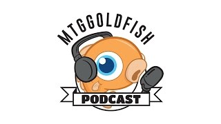 Podcast 110: Modern Masters 2017 and Data in MTG