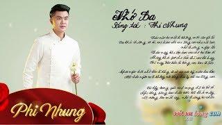 Nhớ Ba - Nguyễn Phú Quí    Album Hiểu & Thương