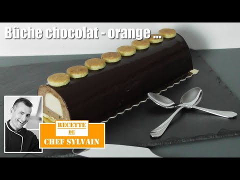 bûche-chocolat-orange---bûche-de-noël-par-chef-sylvain