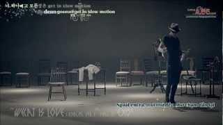 [T.A.T] [Vietsub + Kara] [Teaser 14] EXO-K - WHAT IS LOVE { EXOticsvn }