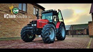 Massey Ferguson 6280 (99-03) - Rolnik Szuka Traktora ||46 (Szczegółowa Prezentacja / Walkaround)