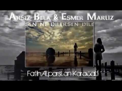 Esmer Maruz Ft Arsiz Bela - Sen Ne Dilersen Dile [Tolga Beat Malatya] 2011.mp4