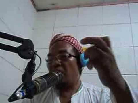 Love Radio FM in Iligan City Sunday