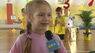 видео детские дни рождения
