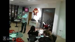Isaiah 61v10 The Bride - Tim Sudworth - 19th Nov 2017