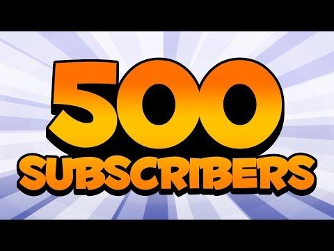 Nehru: 500 SUBSCRIBER SPECIAL!!!! (Skit)