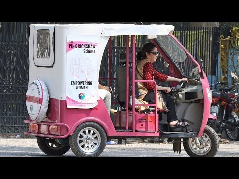 siwa parada rickshaw best low cost vehicle for loading auto rickshaw youtube. Black Bedroom Furniture Sets. Home Design Ideas