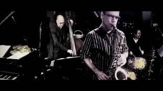 "Roberto Occhipinti Quartet Nov.6/2016 at the Jazz Room playing ""Chamacos"""