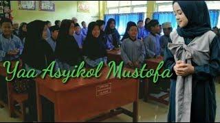 Ya Asyriqol Mustofa Mix Dengan Siswa Sd