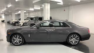 Rolls Royce Ghost video Videos