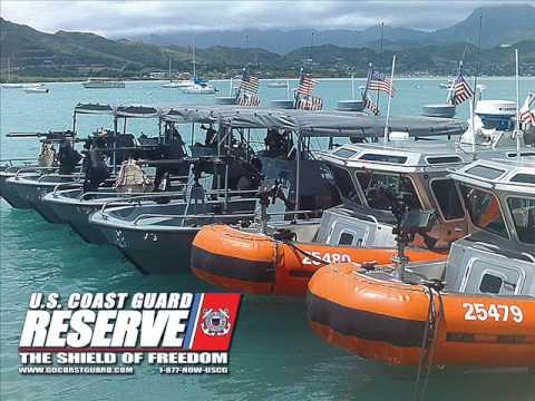 Coast Guard Reserve - YouTube