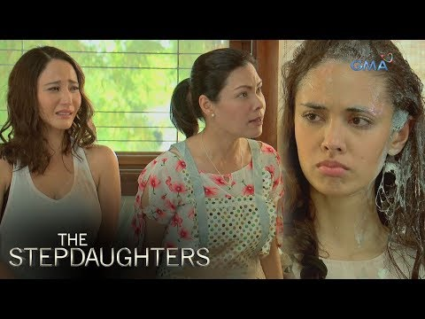 The Stepdaughters Teaser Ep. 29: Isabelle, sisirain ang mag-ina?