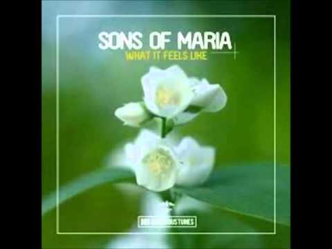 Sons Of Maria- What It Feels Like (Original Mix) full