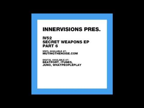IV52 Various Artists - Flowers and Sea Creatures - Overworld - Secret Weapons EP Part 6