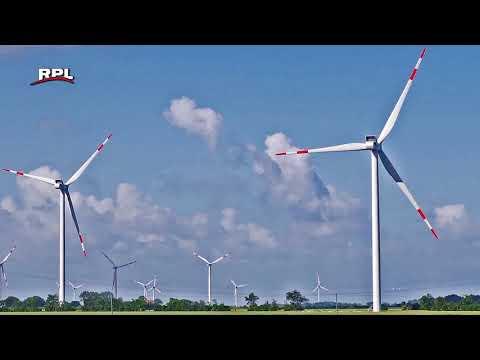 Windmolens   De stand van zaken