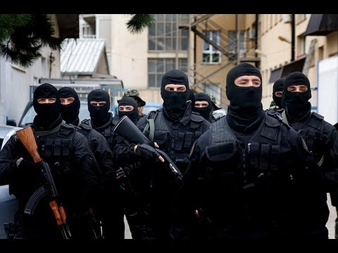 NEW!!! Police Special Forces In Action P.O.V 2012 !!!REAL FOOTAGE!!!