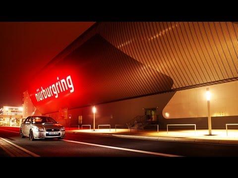 Road To The Ring Episode 5 - Nurburgring...