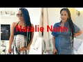 Natalie Nunn in labor from Bad Girls Club season 4