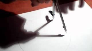 как построить многоугольники в окружности(Видео для тех, кто прогулял урок геометрии)), 2011-11-15T16:40:50.000Z)