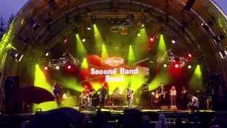 The Second Hand Band --- Live In Austria 2014